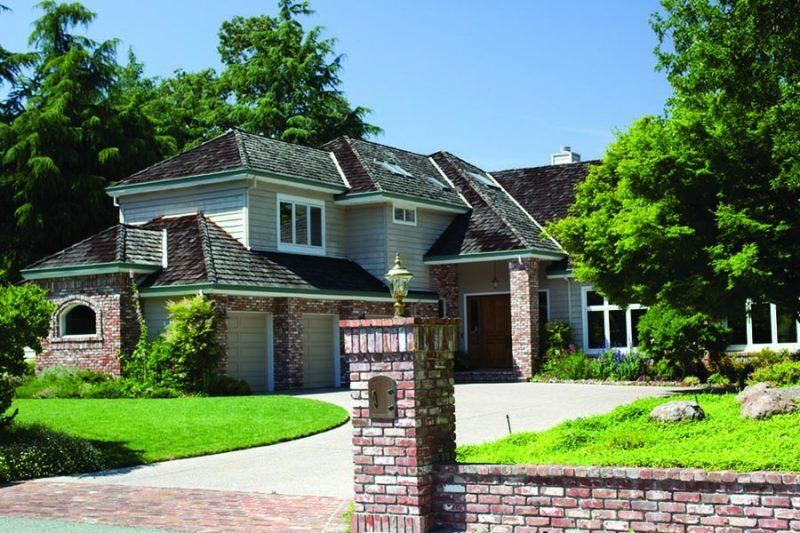 Lafayette Home
