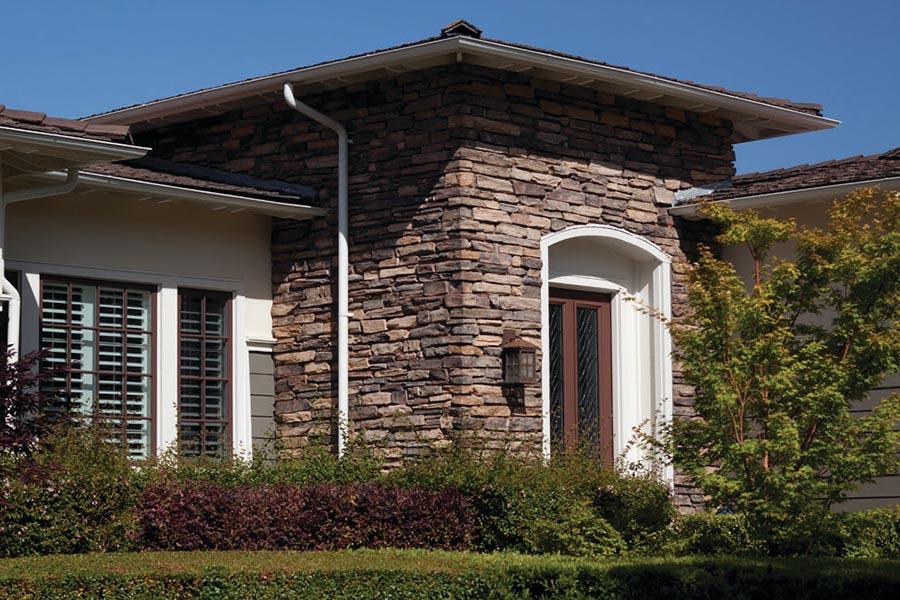 Stone home - Pacific Union