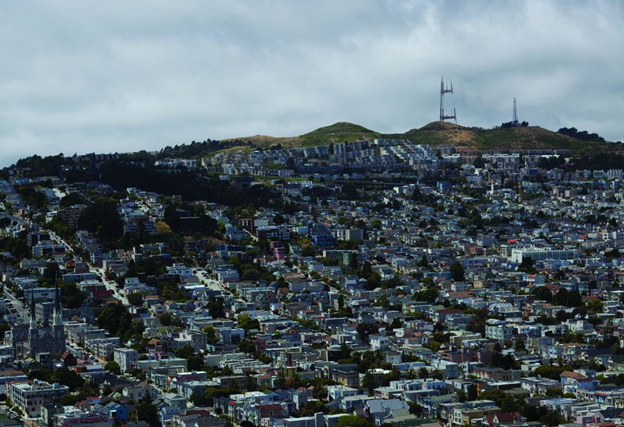 bernal heights