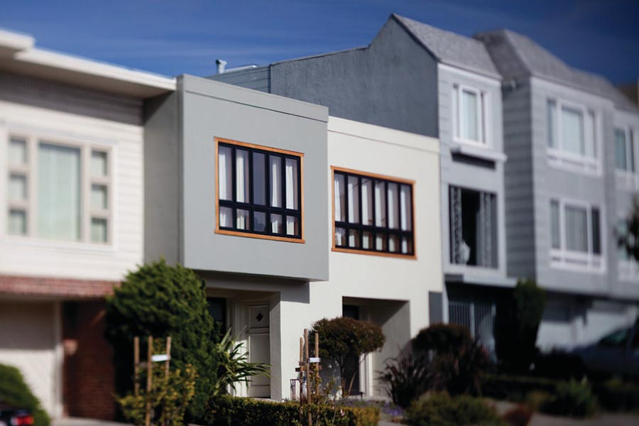 laurel heights homes
