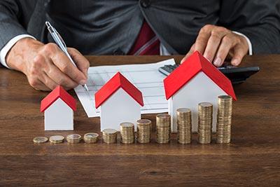 U.S. Median Home Price Again Hits New High