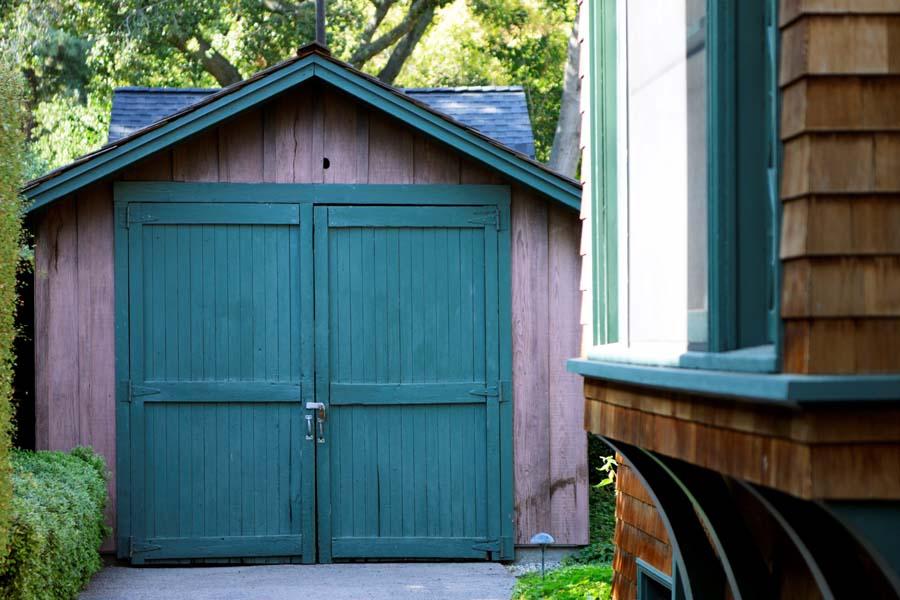 Hewlett Packard Garage