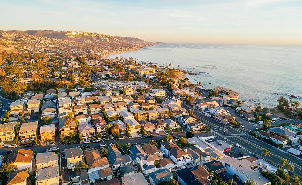 Laguna Beach - Pacific Union