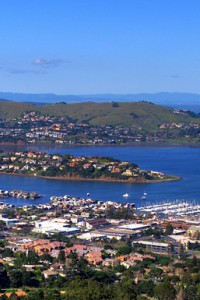 Image of Sausalito in Marin County