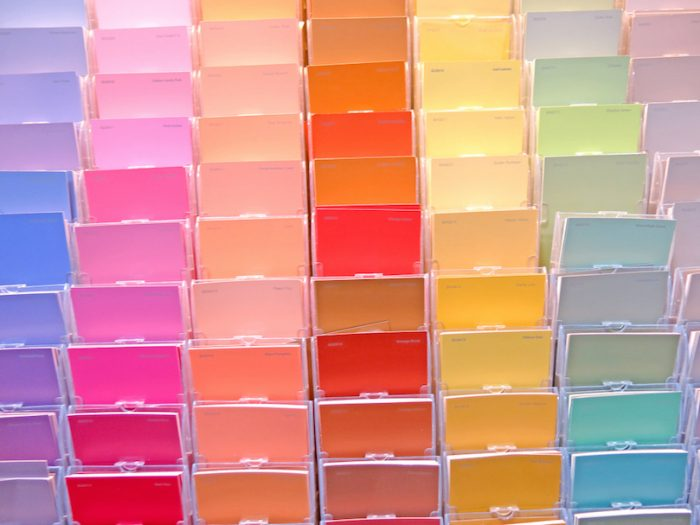 Colors For Walls what colors to paint your interior walls? you have plenty of