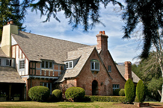 Bay Area Home Styles Spotlight On The Tudor And Tudor Revival California Real Estate Blog